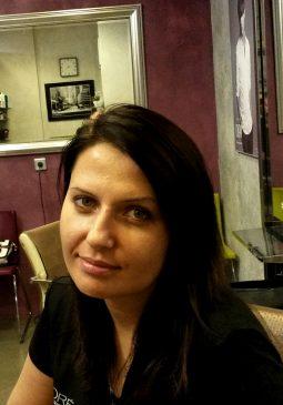 Мария Шамсутдинова