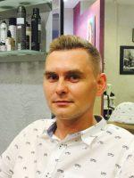 Иван Зименков