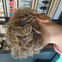 Химическая завивка волос Redken